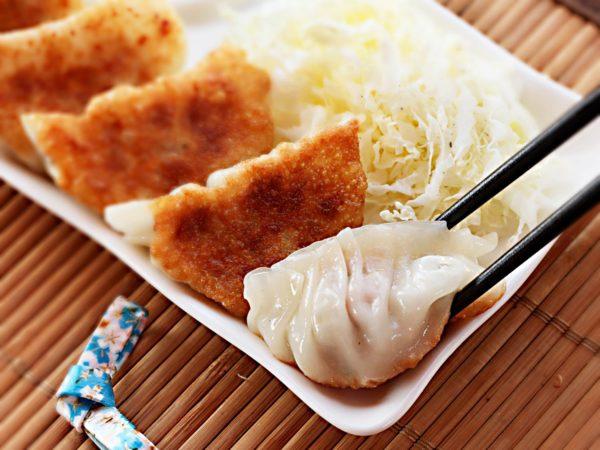 Gyoza Dumpling