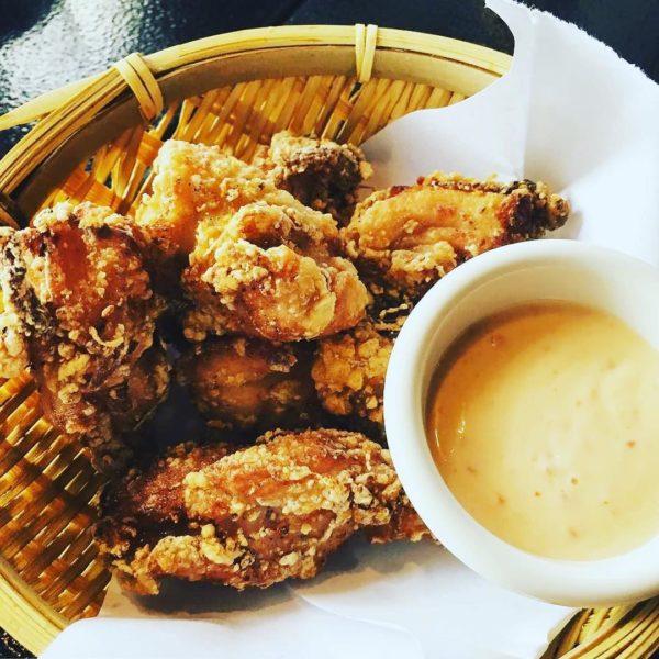 Kara age Fried Chicken