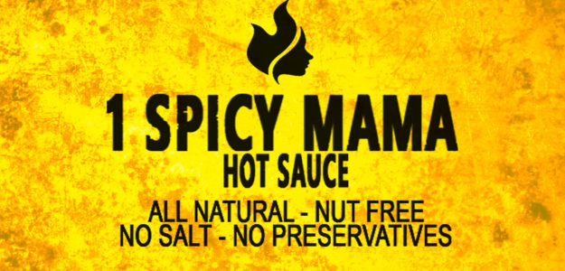 1 spicy mama